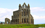Image: Whitby Abbey